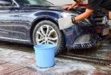 6 nguyên tắc chăm sóc xe hơi mùa mưa lái xe cần tuyệt đối tuân thủ