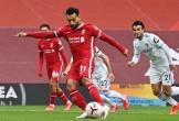 Tiền đạo Salah đi vào lịch sử ngoại hạng Anh