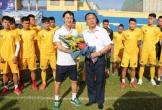 CLB Thanh Hóa cần thay huấn luyện viên hay thay ông bầu?