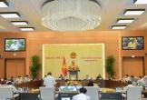 Ông Nguyễn Đức Chung là cán bộ cấp cao bị đình chỉ để điều tra tham nhũng