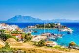 Khám phá những cung bậc sắc màu tháng 10 Thổ Nhĩ Kỳ