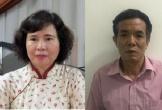 Vì sao cựu Thứ trưởng Hồ Thị Kim Thoa bị truy nã?