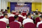 Khởi tranh vòng chung kết U17 Quốc gia
