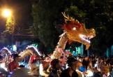 TP Thanh Hóa: Không tổ chức diễu hành, rước đèn trên các tuyến phố dịp Tết Trung thu