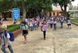 """Thị xã Nghi Sơn (Thanh Hóa): Thiếu giáo viên, trường phải """"ép"""" lớp"""