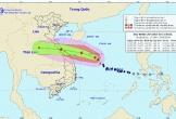 Tin mới nhất về cơn bão số 5: Gió mạnh cấp 10, giật cấp 12, dự kiến đổ bộ đất liền vào trưa nay