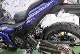 Yamaha Exciter 155 VVA tiếp tục lộ ảnh dù sang 2021 mới bán tại Việt Nam