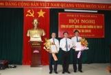 Ông Lương Tất Thắng làm Bí thư Thành ủy TP Sầm Sơn