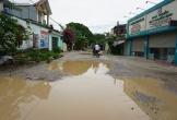 Dân khổ vì ma trận 'ổ voi, ổ gà' trên đường 4C qua thành phố Sầm Sơn