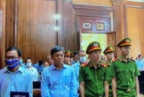 Cựu Phó Chủ tịch TP.HCM Nguyễn Thành Tài lĩnh 8 năm tù