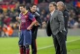 Messi bị tố dọa sa thải HLV lên Chủ tịch Barcelona