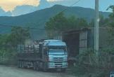 Triệu Sơn (Thanh Hóa): Ngang nhiên tồn tại cơ sở chế biến khoáng sản không phép?