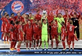 Đánh bại Sevilla sau 120 phút kịch tính, Bayern Munich giành Siêu Cúp châu Âu