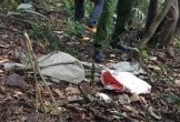 Phát hiện thi thể nữ giáo viên cấp 3 ở khu vực vắng, mất tích cách đây 1 tháng