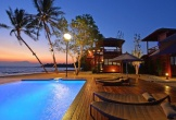 5 khu nghỉ dưỡng bãi biển đẹp mê hồn ở Thái Lan
