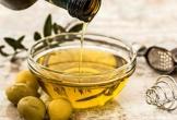 Lý do bạn nên uống mỗi ngày 1 thìa dầu oliu