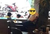 Vào quán cà phê nhưng mang theo nước lọc, vị khách kém duyên còn ngồi lì từ sáng tới tối