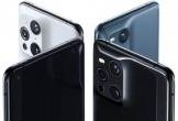 Oppo Find X3 Pro lộ thiết kế đặc biệt