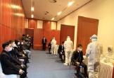 Xét nghiệm Covid-19 hơn 4.000 người tham dự Đại hội Đảng