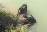 Vụ 3 mẹ con nghi đuối nước: Tìm thấy thi thể một bé gái