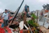 Động đất rung chuyển Indonesia, hàng chục người thương vong