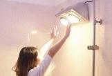 Cảnh báo nguy cơ điện giật, bỏng lửa, nhiễm độc do sưởi ấm