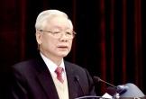 Tổng Bí thư, Chủ tịch nước: Đề cử nhân sự 4 chức danh lãnh đạo chủ chốt khóa XIII