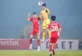Vòng 1 V-League 2021: Thanh Hoá để thua B.Bình Dương, nhà ĐKVĐ Viettel gây thất vọng