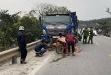 Quảng Bình: Ô tô đâm xe máy trên đường Hồ Chí Minh, 2 người tử vong