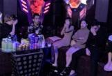 18 người mở tiệc ma túy trong quán karaoke
