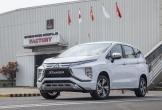 Mitsubishi Việt Nam triệu hồi Xpander và Outlander để thay thế bơm xăng