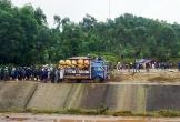 Thanh Hóa: Sống giữa Khu kinh tế Nghi Sơn, người dân lo chết không có chỗ chôn