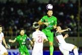 Kiatisuk nhận thất bại đầu tiên ở V-League