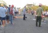 Thiếu tá công an tử vong do va chạm giao thông với người đi bộ