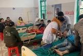 7 học sinh tiểu học nhập viện cấp cứu sau khi ăn sáng