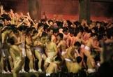 Hàng nghìn người đàn ông khỏa thân trong lễ hội kỳ lạ nhất ở Nhật Bản