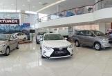 Hơn 13.000 xe Toyota và Lexus tại Việt Nam cần triệu hồi vì lỗi bơm xăng