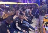 Sau khi dự đám cưới, 30 thanh niên thuê quán karaoke mở