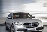 Xế sang Mercedes-Benz S-Class 2021 bị phát hiện không an toàn