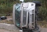 Va chạm với xe khách, tài xế xe máy tử vong