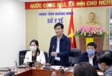Quảng Ninh cho toàn bộ học sinh nghỉ học phòng Covid-19