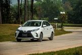 Mua xe ở trạng thái 'bình thường mới' với vô vàn ưu đãi từ Toyota