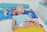 Lời khẩn cầu của gia đình bé gái 9 tuổi mắc bệnh ung thư