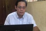 Phòng GD-ĐT chờ chỉ đạo vụ thầy giáo xin nghỉ việc vì