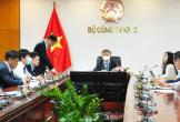 Samsung Việt Nam kiến nghị loạt vướng mắc với Bộ Công Thương