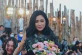 Phương Thanh gây chú ý khi thông báo showbiz