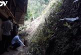 Mối lo sạt lở đất ở miền núi Thanh Hoá