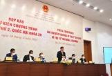 Khai mạc trọng thể Kỳ họp thứ 2, Quốc hội họp trực tuyến trong 11 ngày