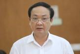 Nguyên Phó Chủ tịch UBND thành phố Hà Nội Nguyễn Thế Hùng bị kỷ luật