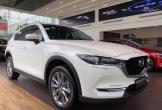 """Xe Mazda giảm giá mạnh tháng 10: CX-5 """"chạm đáy"""" dưới 800 triệu đồng"""